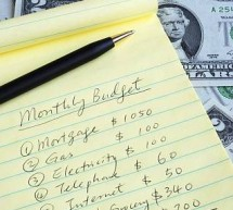 8 Steps to Making A Budget